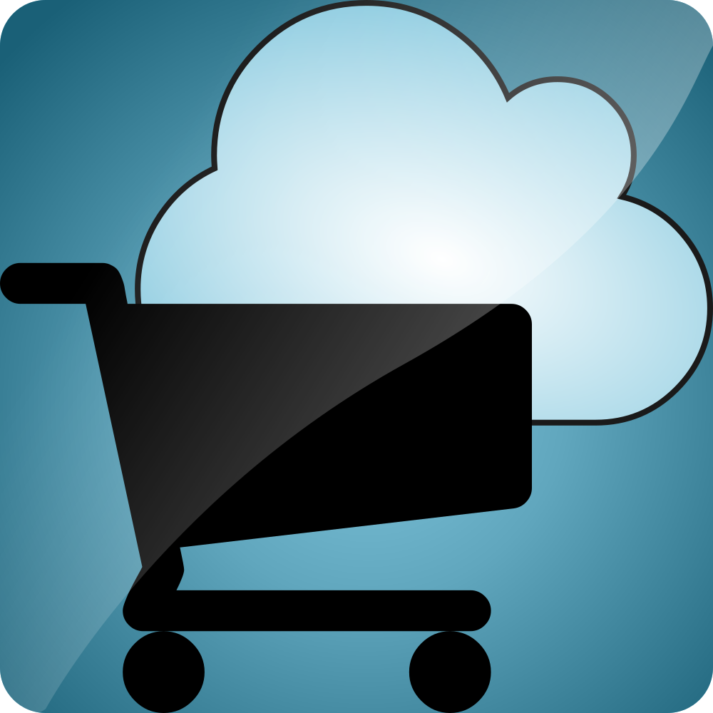 Logo Cloud-Kasse
