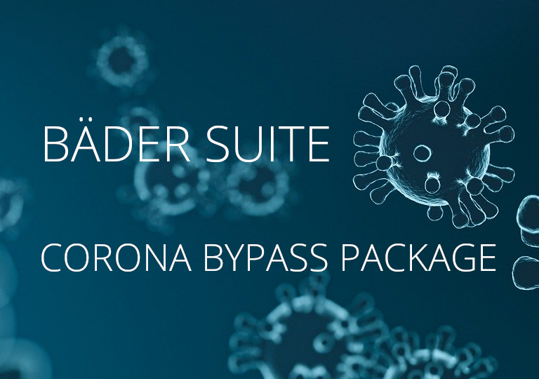 CORONA BYPASS PACKAGE