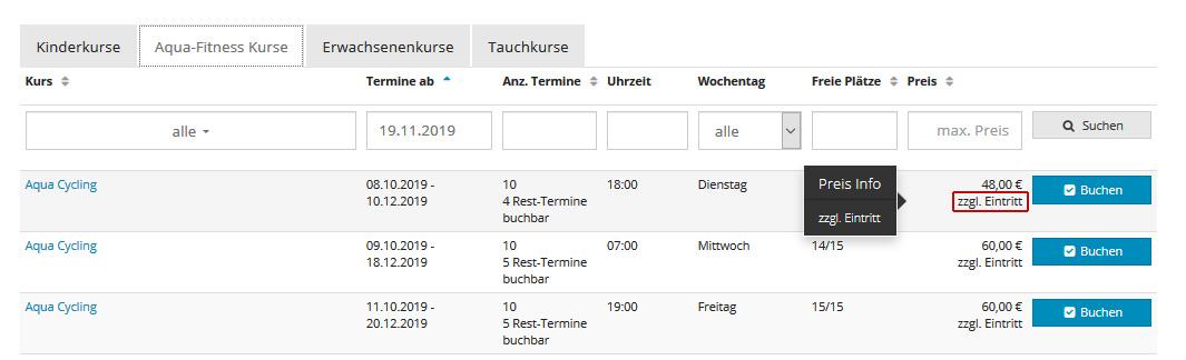 Preis-Info